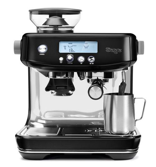 Machine à Expresso Sage The Barista Pro SES878BST4EEU1 1680 W Argent et Noir