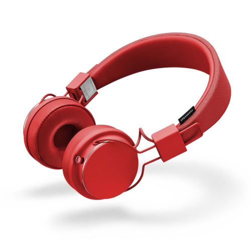 Casque Urbanears Plattan 2 Bluetooth Rouge Tomate