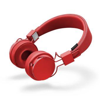 Casque Urbanears Plattan 2 Bluetooth Rouge
