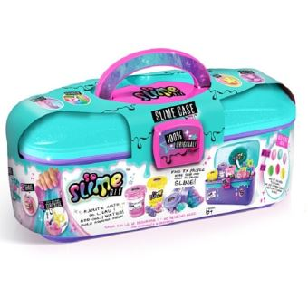 Kit créatif Canal Toys Vanity Slime