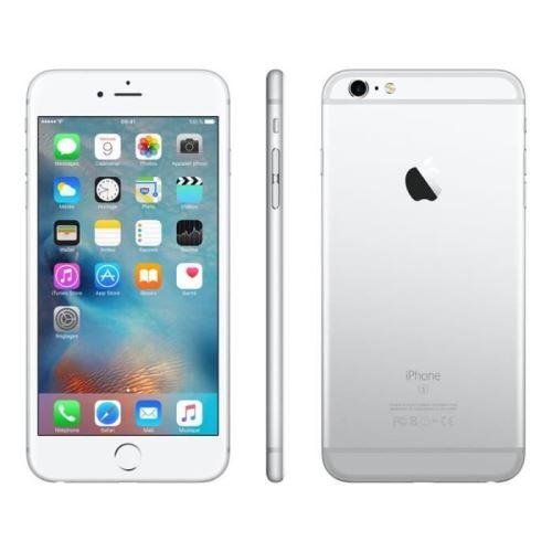 Apple iPhone 6S 32 Go Argent Reconditionné
