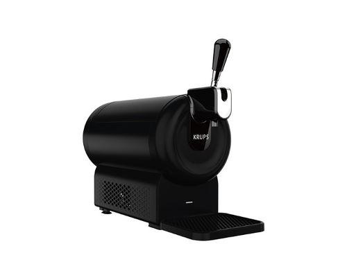Pompe à bière Krups The Sub Compact YY4048FD Noir