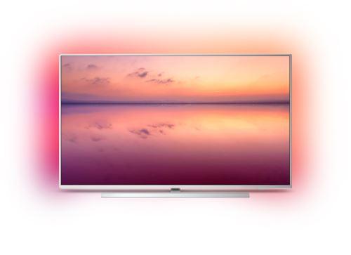 """Plus de détails TV Philips 43PUS6804 4K UHD Smart TV 43"""""""