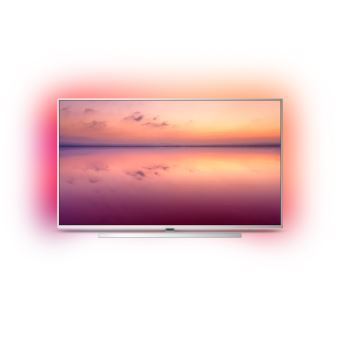 TV Philips 43PUS6804 4K UHD Smart TV 43''