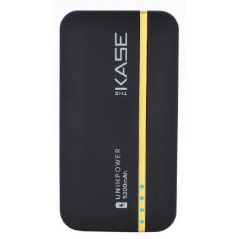 Batterie externe The Kase 5200 mAh Noire