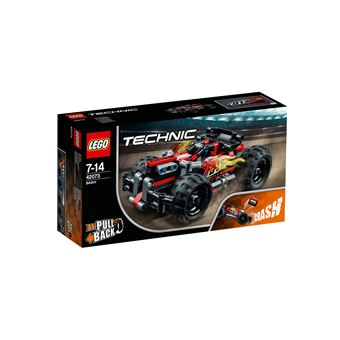 LEGO® Technic 42073 Tout flamme !