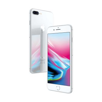 Apple iPhone 8 Plus 256 Go 5,5'' Argent