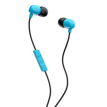 Skullcandy Jib Oortelefoons Blauw