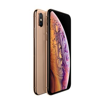 "Apple iPhone XS 256 Go 5,8"" Or"