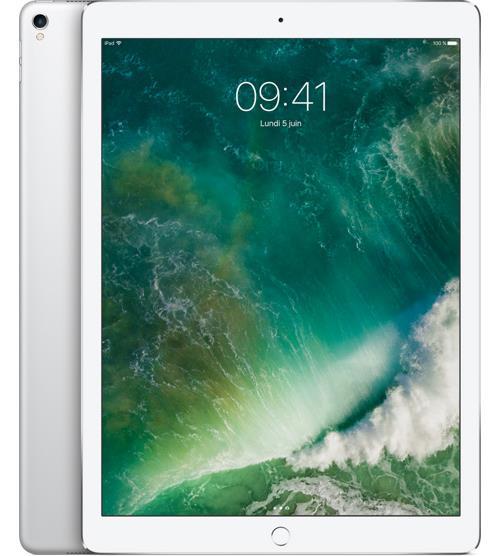 Apple iPad Pro 512 Go WiFi Argent 129