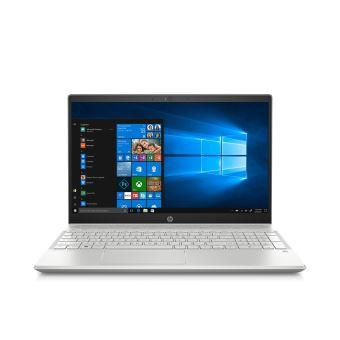 "HP Pavilion 15-cw0014nf - Ryzen 3 2300U / 2 GHz - Win 10 Home 64 bits - 4 GB RAM - 1 TB HDD - 15.6"" 1366 x 768 (HD) - AMD Radeon Vega 6 - Wi-Fi, Bluetooth - mineraalzilver (kap), natuurlijk zilver (toetsenbordframe en -basis), gezandstraald geanodiseerd ("