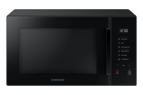 Micro ondes Gril Samsung MG30T5018AK 1000 W Noir