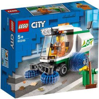Lego City L/'arrestation en Parachute Jouet de Construction Enfant Cadeau Noël