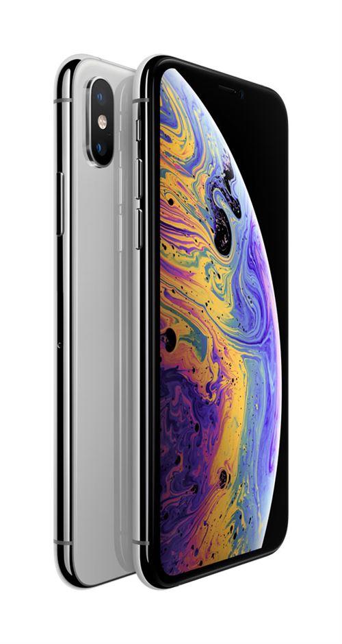 Apple iPhone XS 64 Go 5,8 Argent