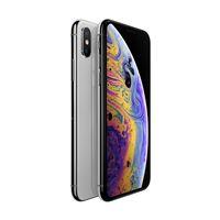 "Apple iPhone XS 64 Go 5,8"" Argent"