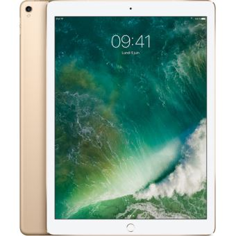 "Apple iPad Pro 12,9"" - 64GB SSD - Wifi & Cellular - Gold"