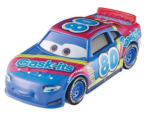 Voiture Disney Cars 3 Rex Revler