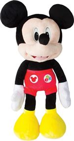 Peluche interactive IMC Toys Mickey Emotions