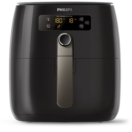 Friteuse Philips Airfryer HD9745/90 1500 W Noir