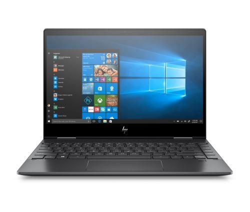 PC Portable HP Ultrabook Convertible tactile ENVY x360 - 13-ar0016nf 13,3 Full HD Noir Nuit (AMD Ryzen™ 7, 8 Go RAM, 256 Go SSD)