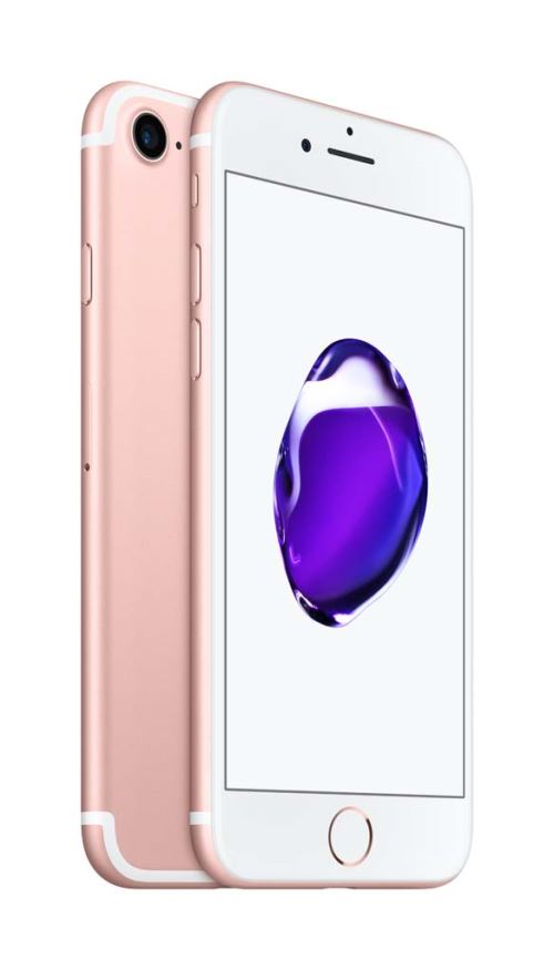 Apple iPhone 7 32 Go 4.7 Or Rose