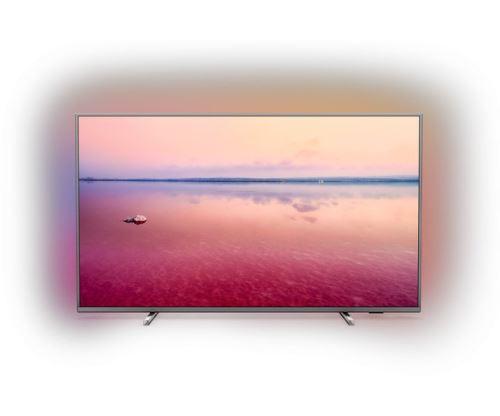"""Plus de détails TV Philips 43PUS6754 UHD 4K Ambilight 3 côtes Smart TV 43"""""""