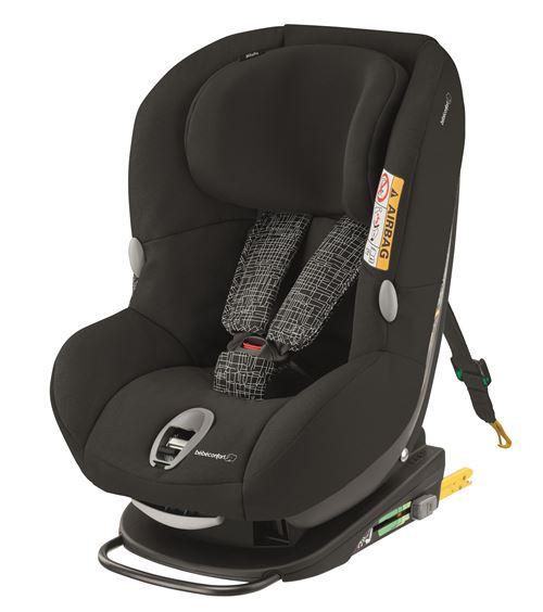 Siège auto Bébé Confort Milofix Noir