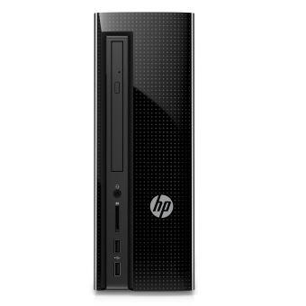 HP Slimline 260-a100nf - E2 7110 1.8 GHz - 4 Go - 1 To