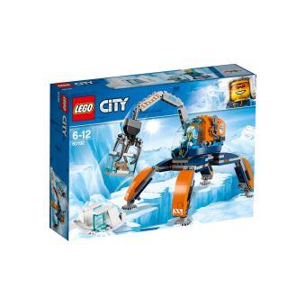 LEGO® City Arctic Expedition 60192 Le véhicule arctique