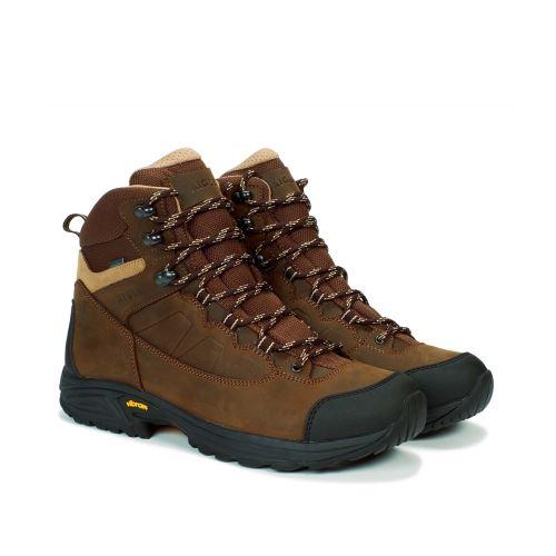 Chaussures de randonnée Aigle Mooven LTR Gore Tex® Vibram