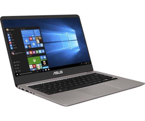PC Ultra-Portable Asus ZenBook UX410UF-GV028T 14