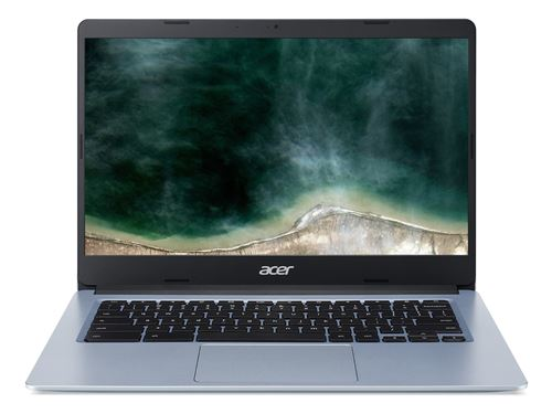 "PC Ultra-Portable Acer CB314-1HT-C6UF Ecran tactile 14""..."