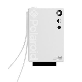 Appareil photo instantané Polaroid Mint Blanc
