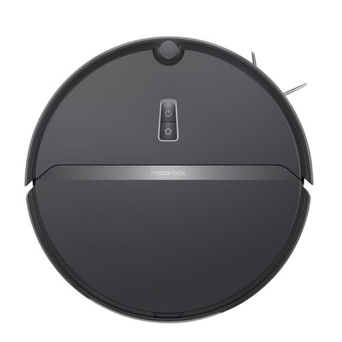 Aspirateur robot Roborock E4 Noir