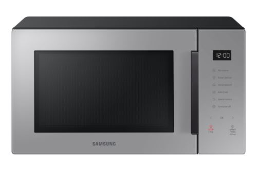 Micro-ondes Samsung Solo MS30T5018AG 1000 W Gris