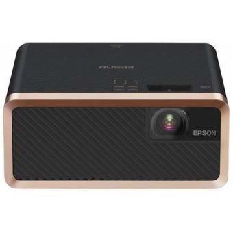 Vidéoprojecteur Epson EF-100BATV Noir
