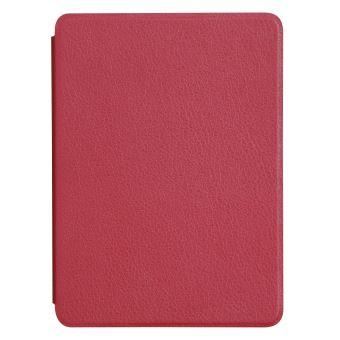 Etui Temium Sleepcover Rouge pour liseuse numérique Kobo Aura 2