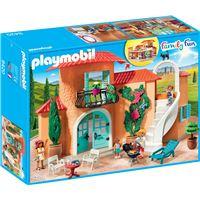 Playmobil Family Fun La Villa de vacances 9420 Villa de vacances