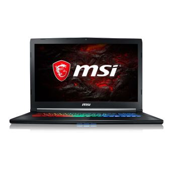 "PC Portable MSI GP72MVR 7RFX(Leopard Pro)-815FR 17.3"" Gaming"