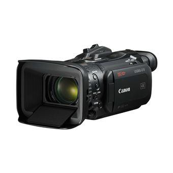 Caméscope Canon Legria GX10 4K