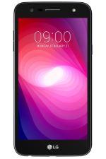 LG Smartphone LG X Power 2 16 Go Noir