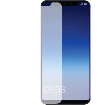 Protection d'écran en verre trempé 2.5D Big Ben Connected Transparent pour Xiaomi Mi 8