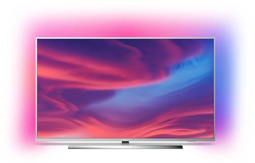 """Plus de détails TV Philips The One 65PUS7354 4K UHD Ambilight 3 côtés Smart Android TV 65"""""""