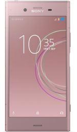Sony Smartphone Sony Xperia XZ1 64 Go Rose poudré
