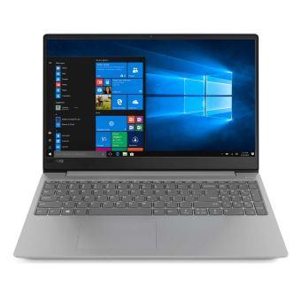 """Lenovo 330S-15ARR 81FB - Ryzen 7 2700U / 2.2 GHz - Win 10 Home 64 bits - 8 GB RAM - 256 GB SSD - 15.6"""" 1366 x 768 (HD) - Radeon RX Vega 10 - Wi-Fi, Bluetooth - platinum grijs - tsb Frans"""
