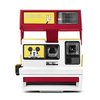 Polaroid Originals 600 Edition Limitée 90ans de Mickey - Appareil ... d15bc1160544