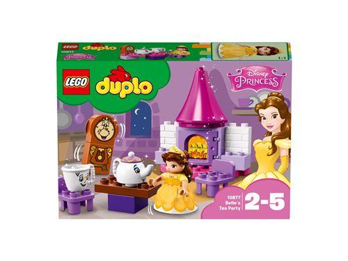 LEGO® DUPLO® Disney Princess™ 10877 Le goûter de Belle
