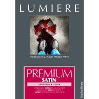 LUMIERE 10X15 PREMIUM 270GR PEARL 100SH