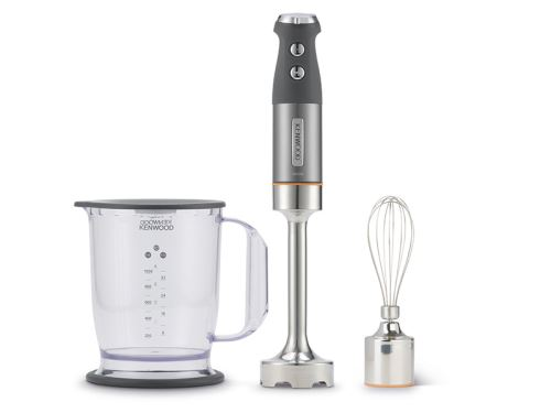 Pied mixeur Kenwood Triblade System Pro HDM800SI 1000 W