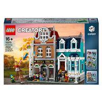 LEGO® Creator Expert 10270 Boekenwinkel